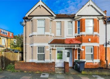 Thumbnail 3 bed end terrace house for sale in Datchet Road, London