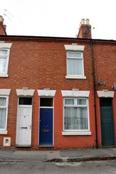 Thumbnail 3 bedroom terraced house to rent in Dorset Street, Leicester