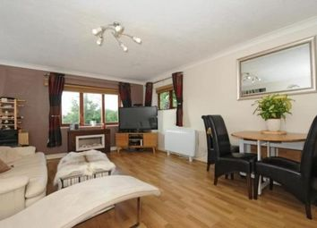 Thumbnail 3 bed flat for sale in Bradley Moor Square, Thatcham