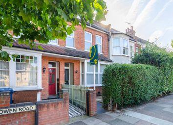 Thumbnail 3 bed property for sale in Bowen Road, West Harrow, Harrow