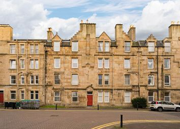 Thumbnail 1 bed flat for sale in 11/3 Watson Crescent, Edinburgh