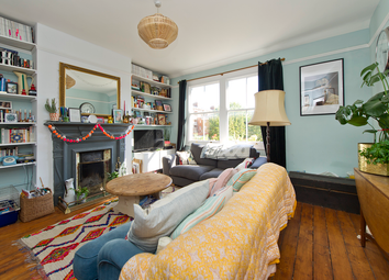 Thumbnail 2 bed flat for sale in Woodside Grove, London