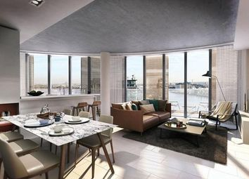 Thumbnail Property to rent in Western Gateway, London