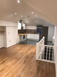 Thumbnail 2 bed end terrace house to rent in Canterbury Road East, Ramsgate