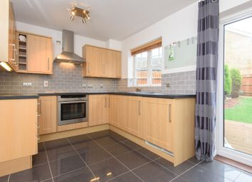 Thumbnail 2 bed terraced house to rent in Tunbridge Way, Bristol