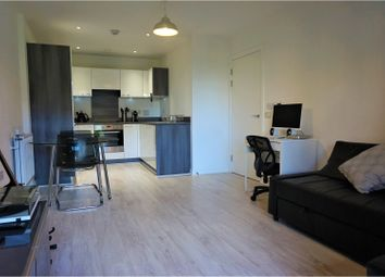 Thumbnail 1 bedroom flat for sale in 3 Cabot Close, Croydon