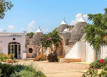 Thumbnail 5 bed country house for sale in Ostuni, Brindisi, Puglia, Italy