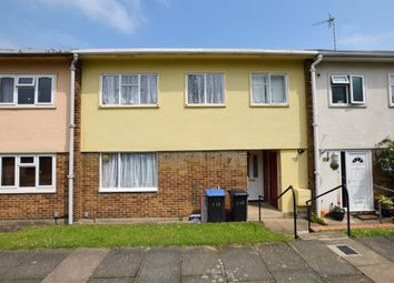 Thumbnail 3 bed terraced house for sale in Tanys Dell, Harlow