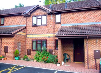 Thumbnail 2 bedroom flat for sale in Norbury Court, Park Farm Drive, Allestree, Derby
