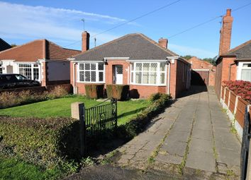 Thumbnail 2 bed detached bungalow for sale in Kirton Lane, Thorne, Doncaster