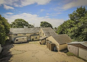 Thumbnail 4 bed farmhouse for sale in Mellor Lane, Mellor, Blackburn
