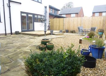 Thumbnail 5 bed detached house for sale in Brindle Road, Bamber Bridge