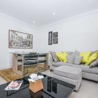 Thumbnail 1 bed flat to rent in Manson Place, South Kensington