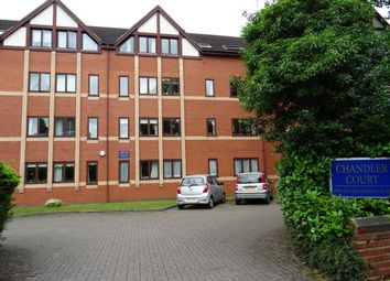 Thumbnail 2 bedroom flat for sale in Davenport Road, Earlsdon, Coventry