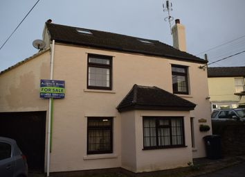 Thumbnail 3 bedroom detached house for sale in Back Lane, Hawthorns Road, Drybrook