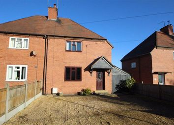 Thumbnail 2 bed semi-detached house for sale in Hillview, Weston Rhyn, Oswestry