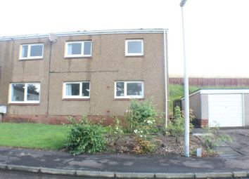 Thumbnail 4 bed detached house to rent in Ferrytoll Place, Rosyth, Dunfermline