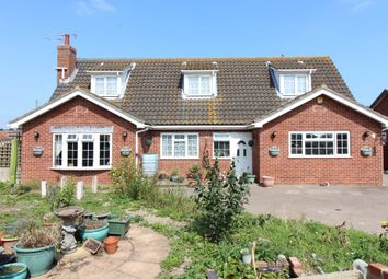Thumbnail 3 bed property for sale in Beach Road, Scratby, Great Yarmouth