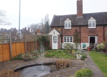 Thumbnail 2 bed cottage for sale in Calthorpe Cottages, Wood Lane, Handsworth