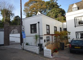 Thumbnail 4 bed cottage to rent in Richmond Place, Dawlish