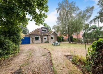 Thumbnail 3 bedroom bungalow for sale in Hellesdon, Norwich, Norfolk