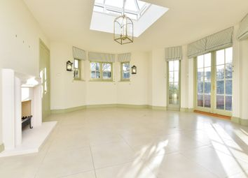 Thumbnail 4 bed semi-detached house to rent in Broadfield Manor House, Old Soar Road, Plaxtol
