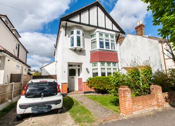 Thumbnail 4 bed detached house for sale in Tankerville Drive, Leigh-On-Sea