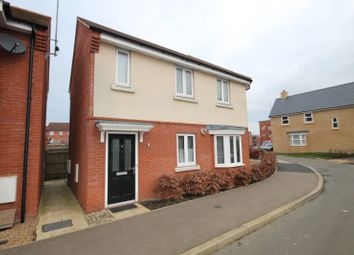 Thumbnail 2 bed maisonette to rent in Oxpen, Aylesbury
