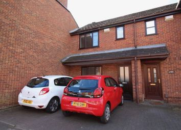Thumbnail 2 bed terraced house for sale in Aldreth Villas, Saxon Street, Uphill, Lincoln