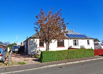 Thumbnail 3 bed semi-detached house for sale in Gourlay Crescent, St. Monans, Anstruther