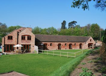 Thumbnail 7 bed barn conversion for sale in Stourbridge Road, Wolverhampton