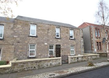 Thumbnail 2 bed flat for sale in Rosabelle Street, Kirkcaldy, Fife