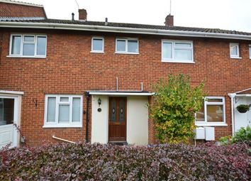 Thumbnail 3 bed terraced house for sale in Pond Croft, Hatfield, Hertfordshire