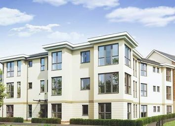 Thumbnail 1 bed flat for sale in The Yewtree Apartments At Springhead Park, Wingfield Bank, Northfleet, Gravesend