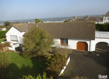 Thumbnail 4 bed detached bungalow for sale in Ballywalter Road, Millisle