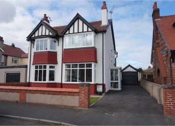 Thumbnail 4 bed detached house for sale in Victoria Road, Colwyn Bay