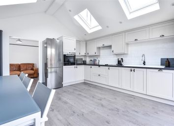 Thumbnail 2 bed terraced house for sale in Francis Street, Leckhampton, Cheltenham, Gloucestershire