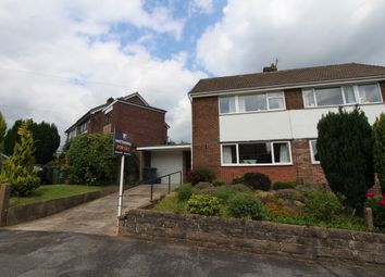 Thumbnail 3 bed semi-detached house for sale in Rosamond Drive, Sheffield
