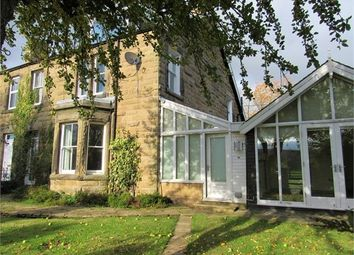 Thumbnail 5 bed semi-detached house to rent in Redesmouth Road, Bellingham, Northumberland.