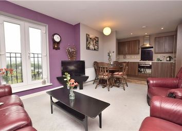 Thumbnail 1 bed flat for sale in St. Patricks View, St. George