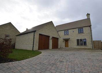 Thumbnail 5 bed detached house for sale in The Nailsworth, Bownham View, Rodborough Common, Glos