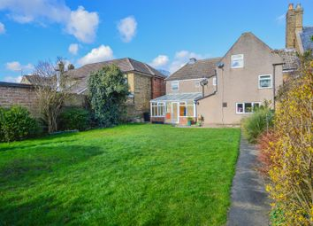 Thumbnail 4 bed semi-detached house for sale in High Street, Eye, Peterborough