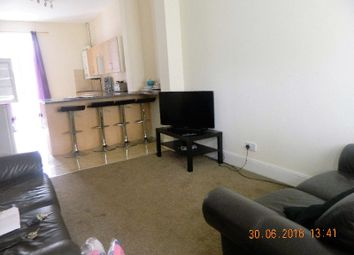 Thumbnail 4 bed terraced house to rent in King John Street, Heaton