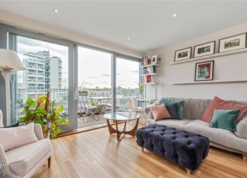 Thumbnail 2 bed flat for sale in Claremont Court, 5 Copperfield Mews, Shoreditch, London