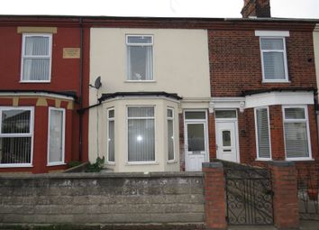 Thumbnail 4 bed terraced house for sale in Yarmouth Road, Caister-On-Sea, Great Yarmouth