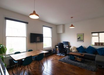 Thumbnail 1 bed flat to rent in Queens Lane, London
