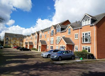 Thumbnail 2 bed flat to rent in Spare Room, Grace Dieu Court, Loughborough
