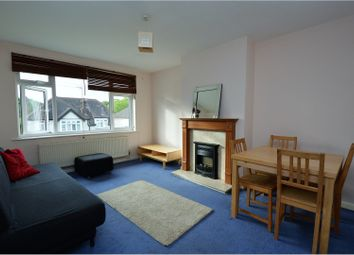 Thumbnail 2 bed maisonette for sale in Cromwell Road, Brentwood