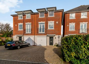 Thumbnail 3 bed semi-detached house for sale in White Lion Gate, Cobham