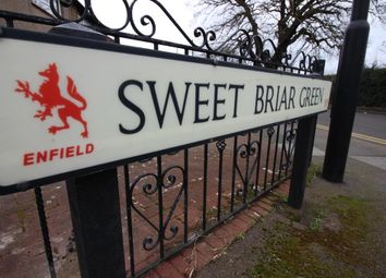 Thumbnail 4 bed property for sale in Sweet Briar Green, Edmonton, London, UK